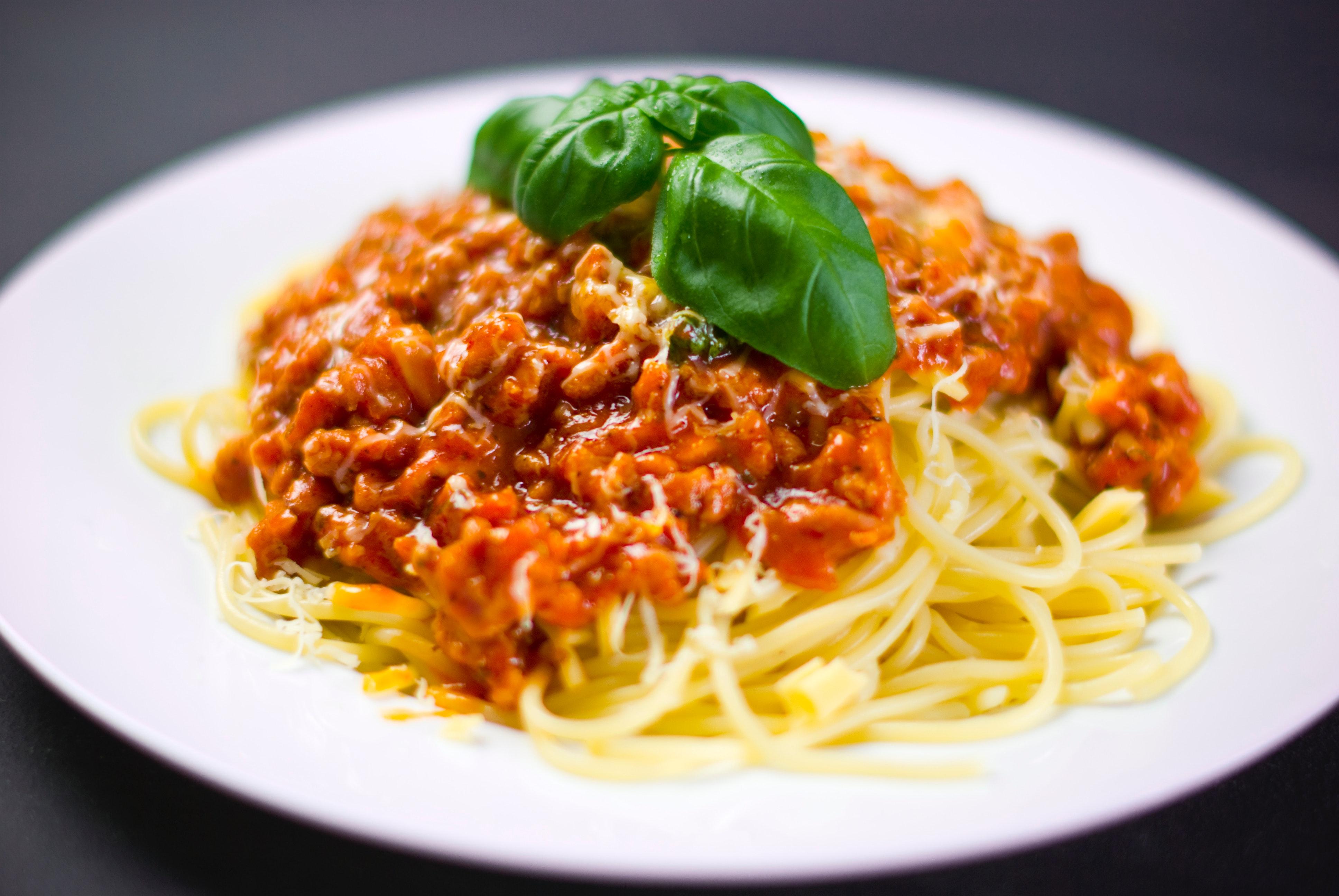 lage pastasaus tomat